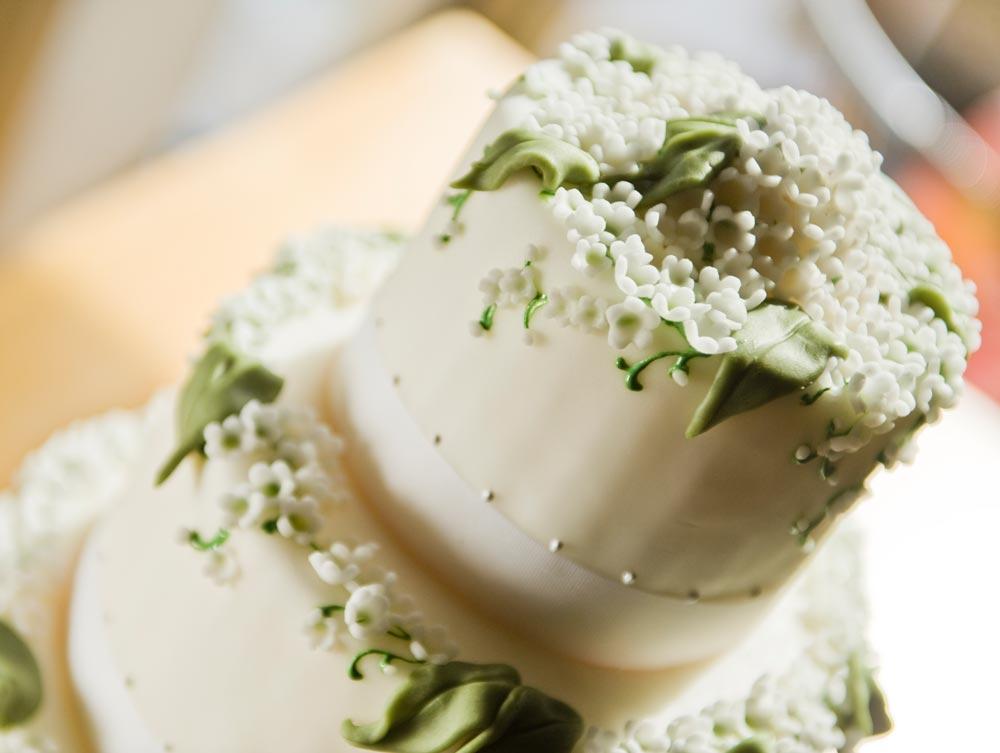 Konditorei Murauer: Hochzeitstorten