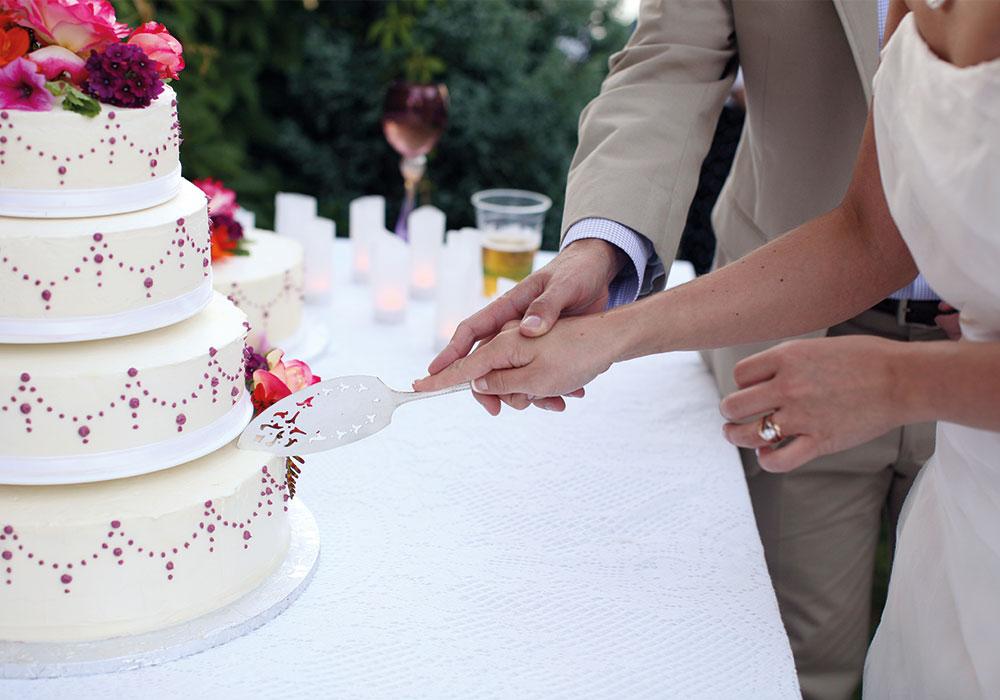 Hochzeitstorten Gebruder Murauer